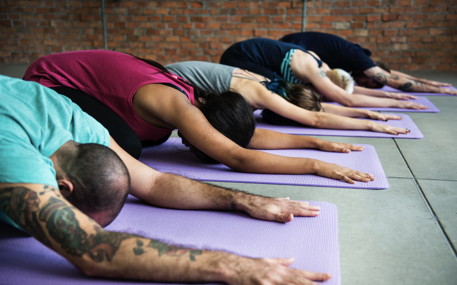 How To Recharge Your Mind And Body With Therapeutic Yoga