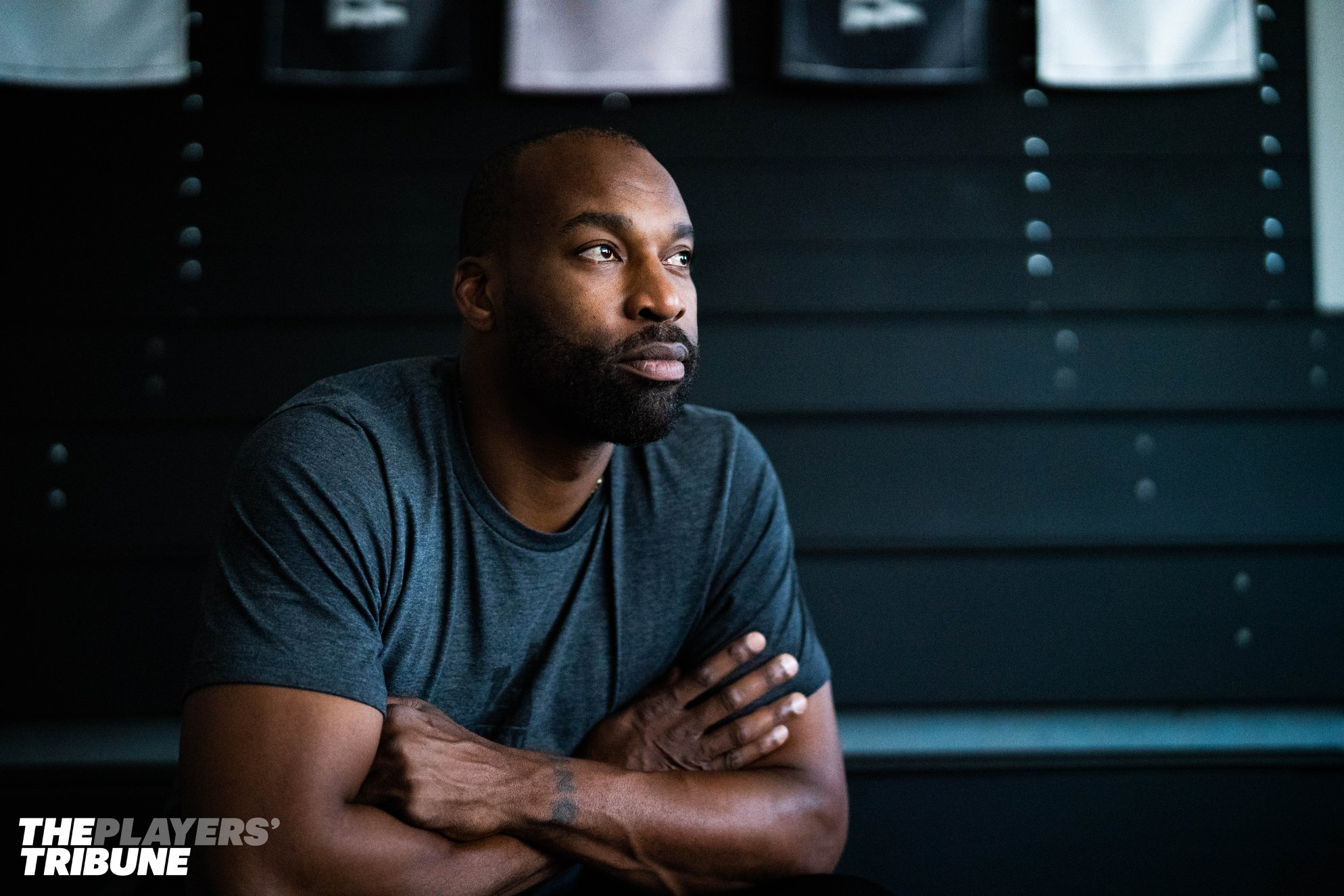 NBA All-Star Baron Davis