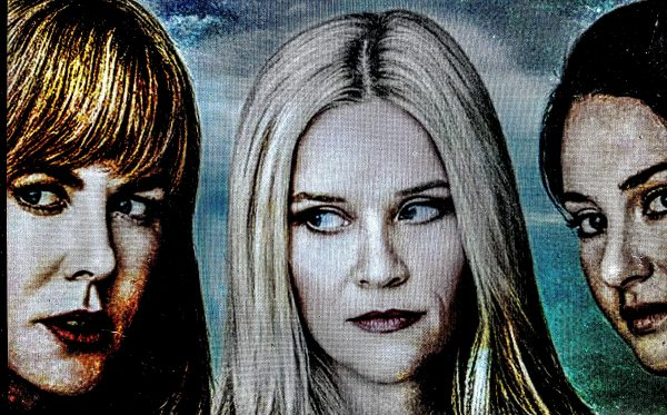 Big Little Lies from HBO, what they should have known.