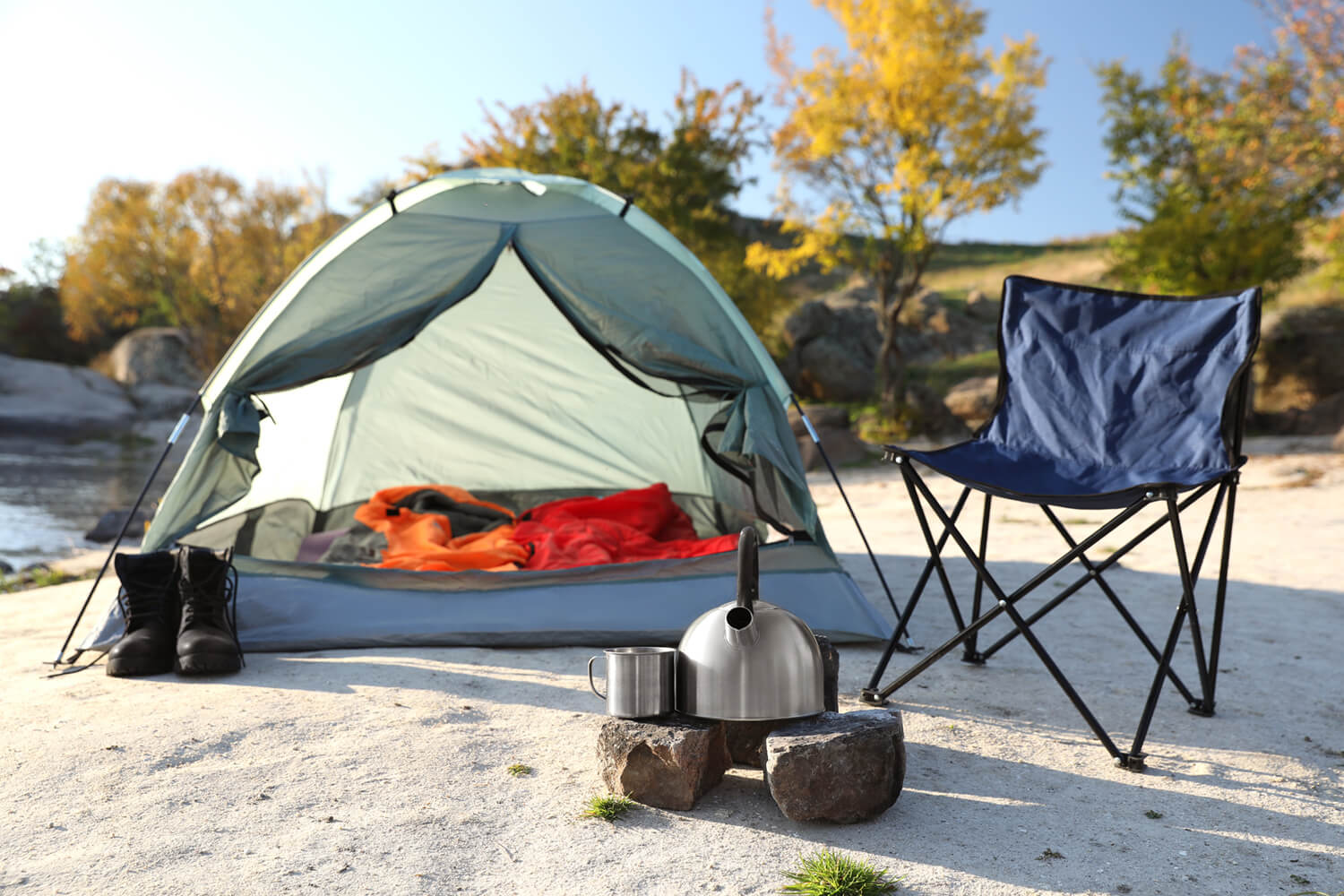 Image result for Must-Have Gear for Outdoors