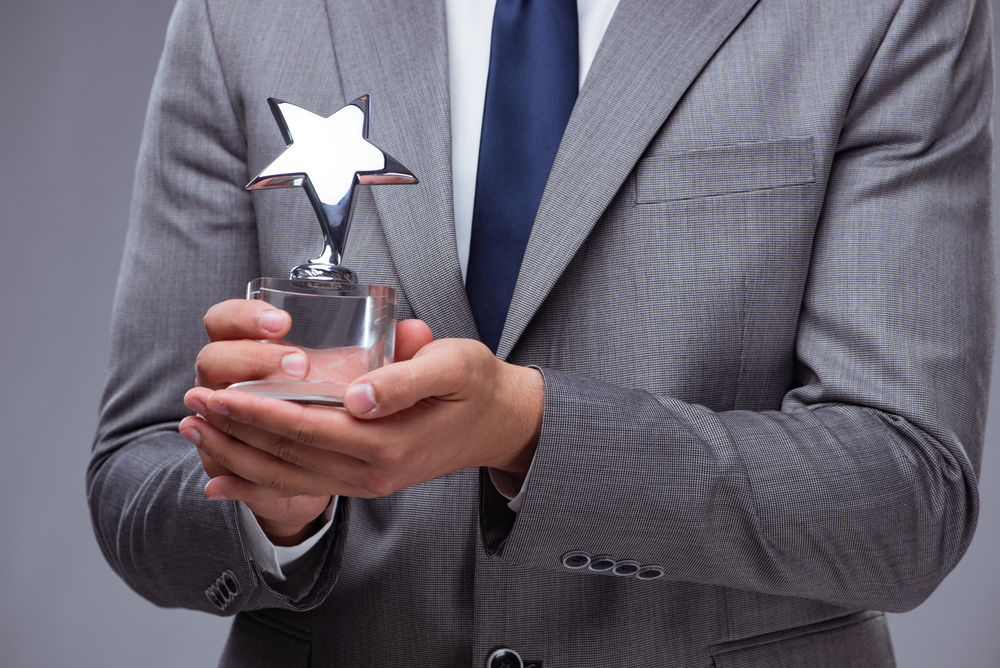 All about Custom Corporate Awards