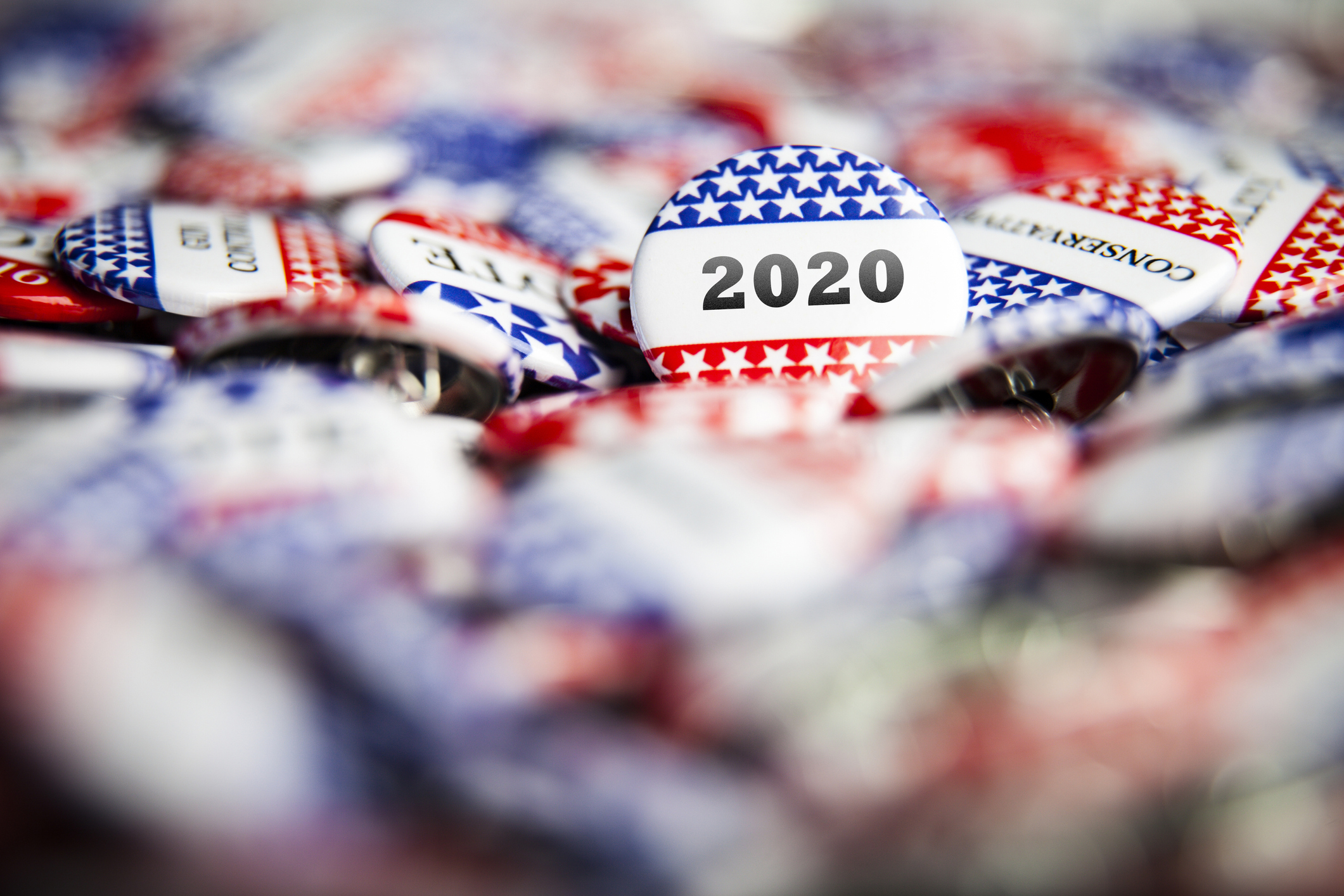 The Sleeper Issue of 2020: Running on Empty