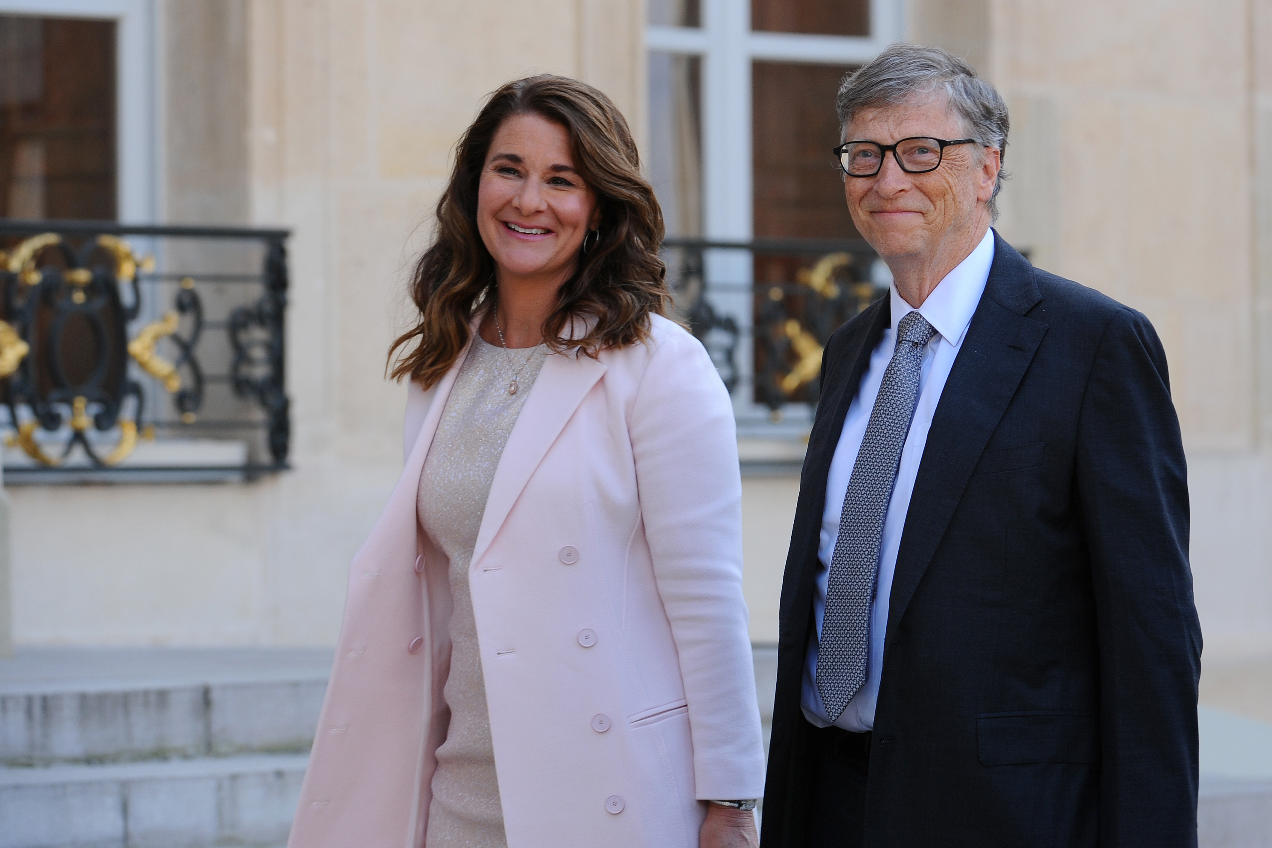 Bill and Melinda Gates Just Gave Us New Insight Into Their Evening Routine And Of Course, It's Genius