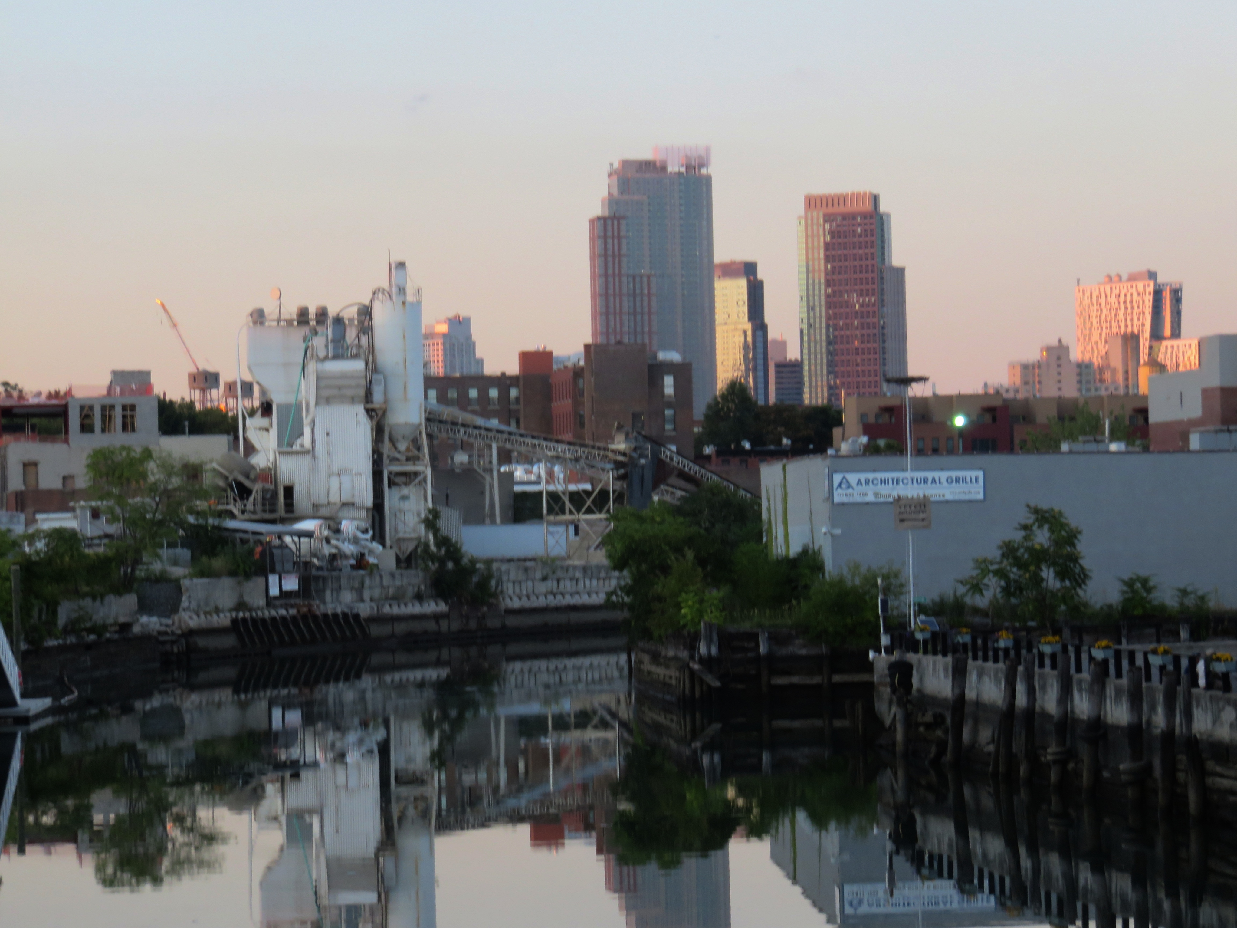 Photo taken in Gowanus, Brooklyn.
