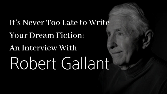 Robert Gallant Interview