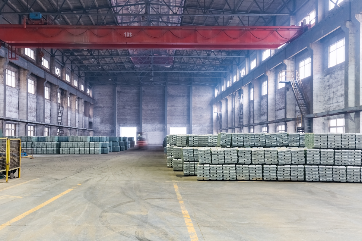 Small Business Ideas For People With Big Warehouses