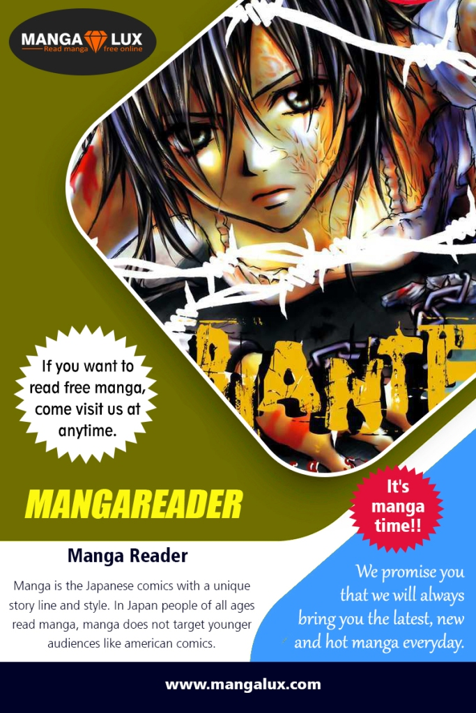 Manga To Read - Thrive Global