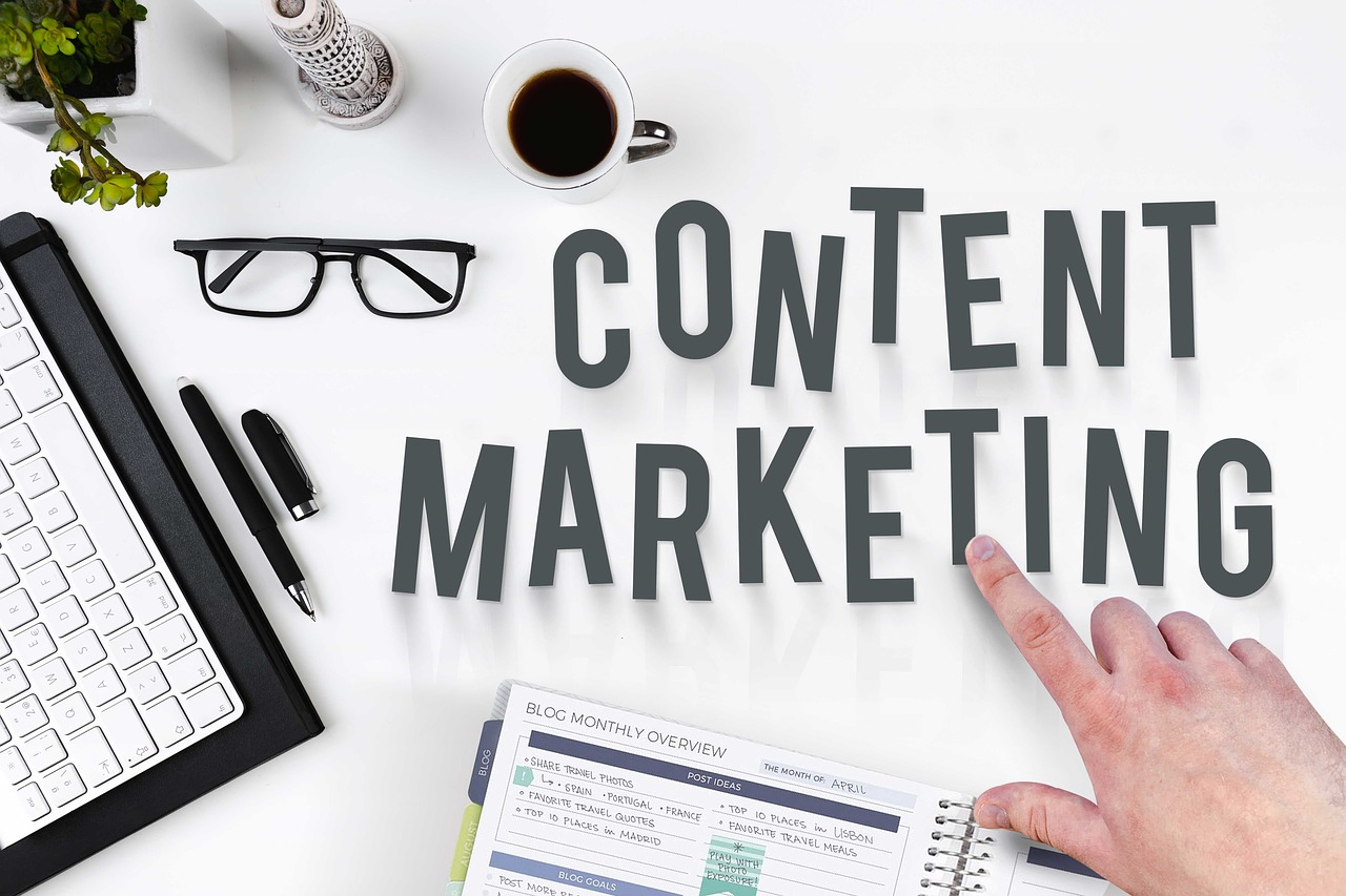 """Say """"No"""" to the 7 Rules of Content Marketing"""