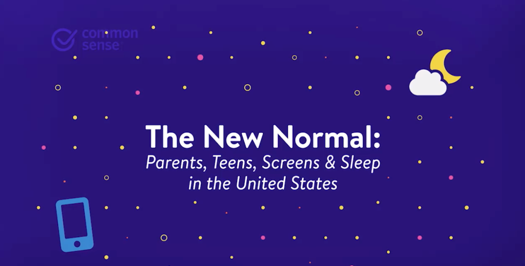 Parenting In Age Of Screens Heres What >> New Research Sheds Light On Parents And Teens Abundant Screen Use