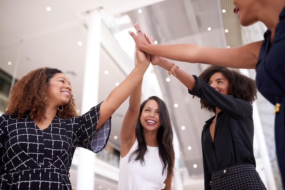 Why Women Need To Network Differently Than Men To Get Ahead
