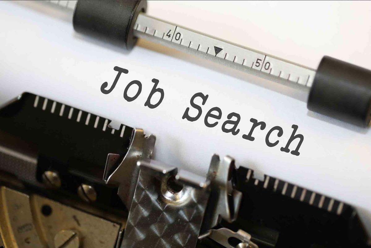 Keys to Finding Good Jobs in Todays Economy.