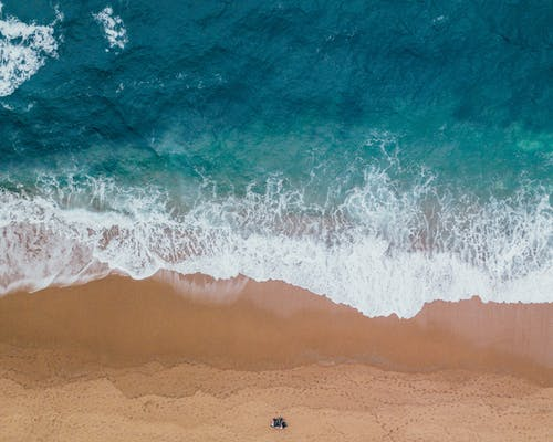 How the Ocean Affects Human Mental Health