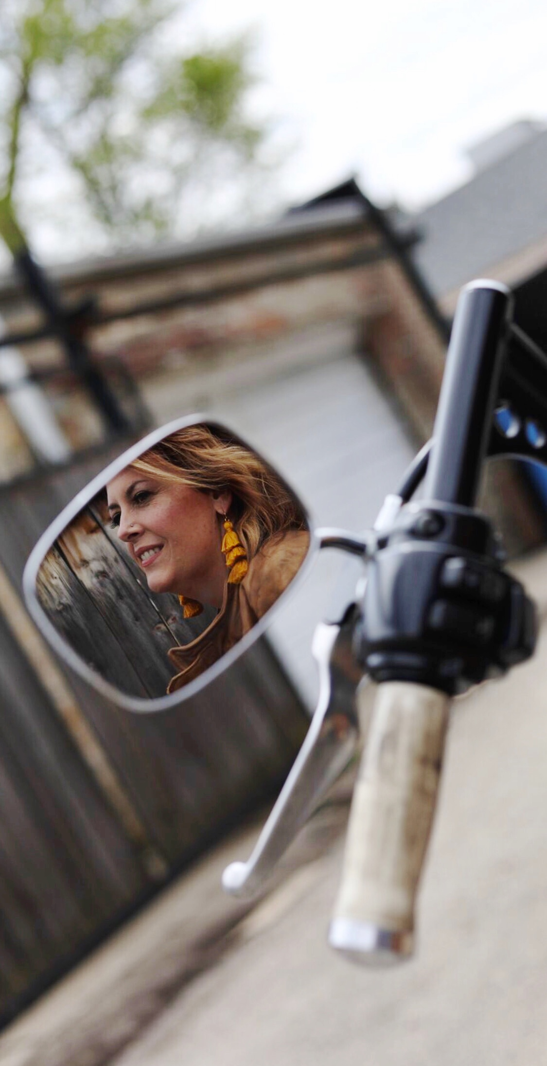 lessons through the rearview mirror