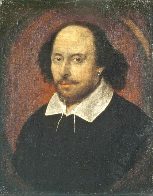Shakespeare and PayPal