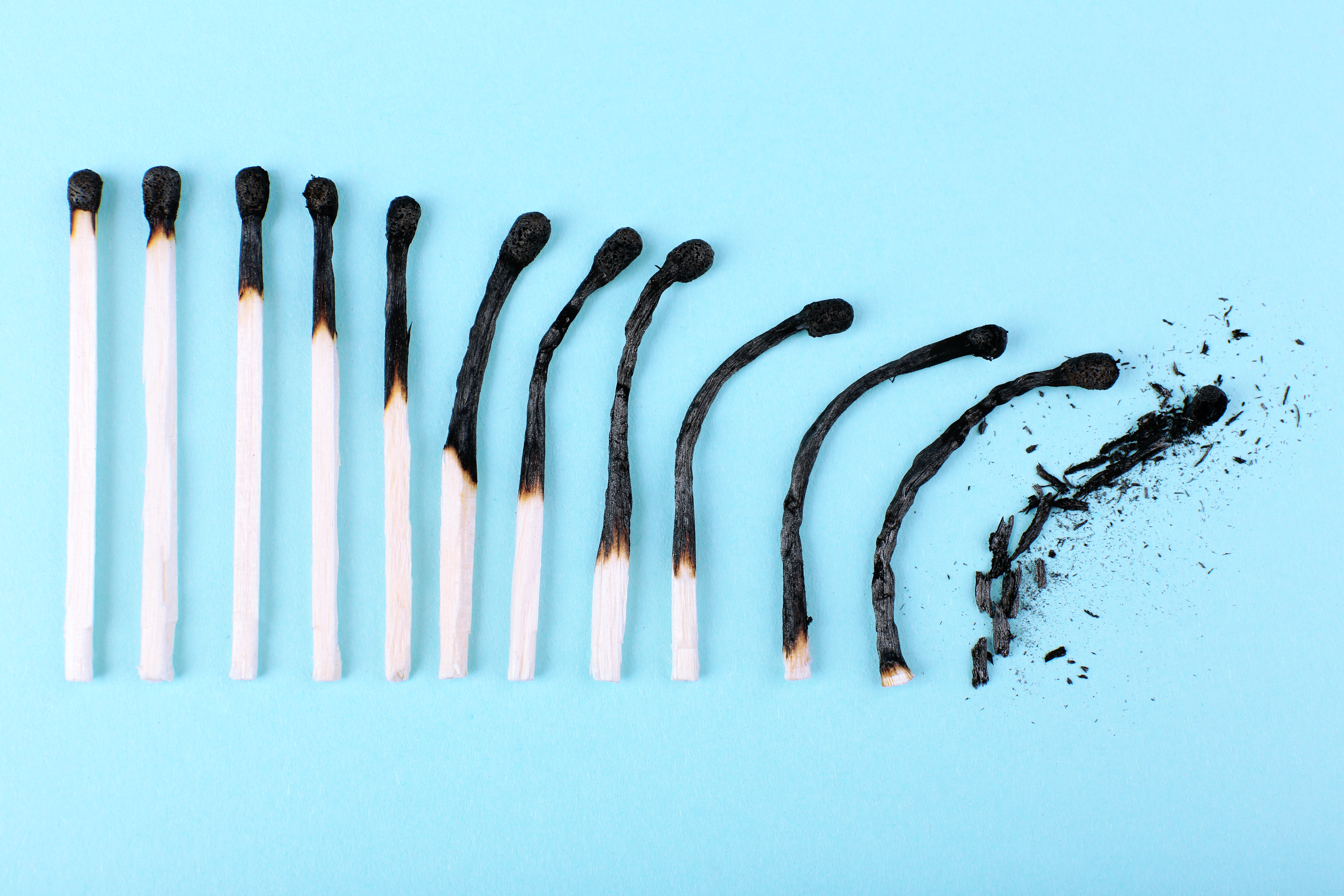 How to Tell If You Are Experiencing Burnout