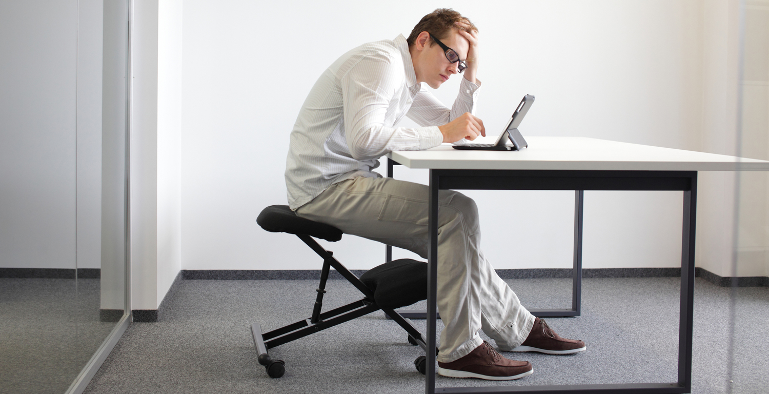 Fabulous 5 Ways To Check Your Posture At Your Desk Thrive Global Beutiful Home Inspiration Aditmahrainfo