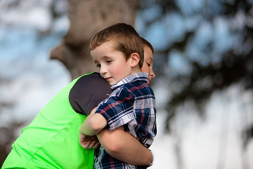 taking care of yourself as a parent with special needs kids