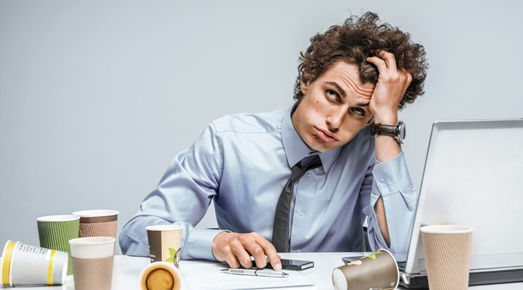 Recharge Yourself to Stay Happy at Work