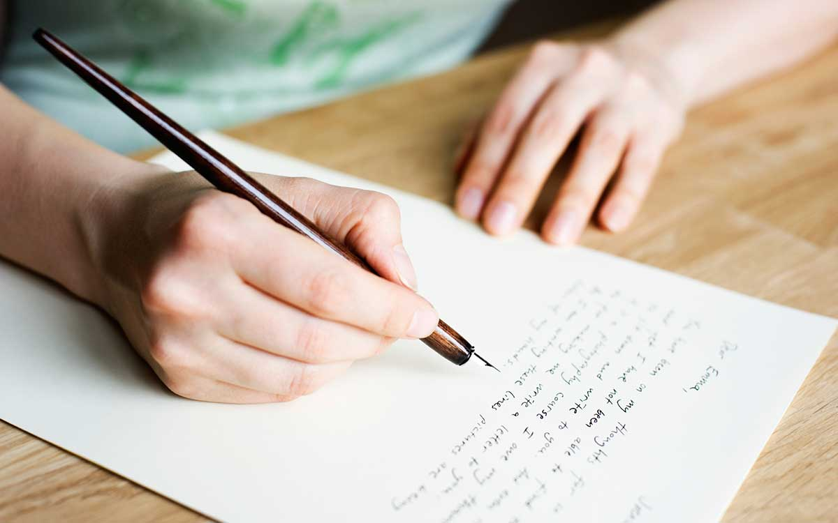 7 best tips for writing a recommendation letter