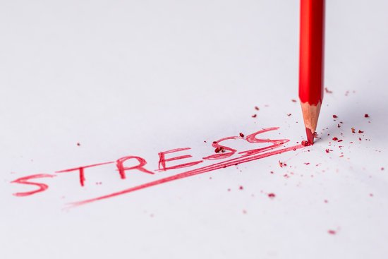 3 Don'ts to Avoid When Managing Your Stress
