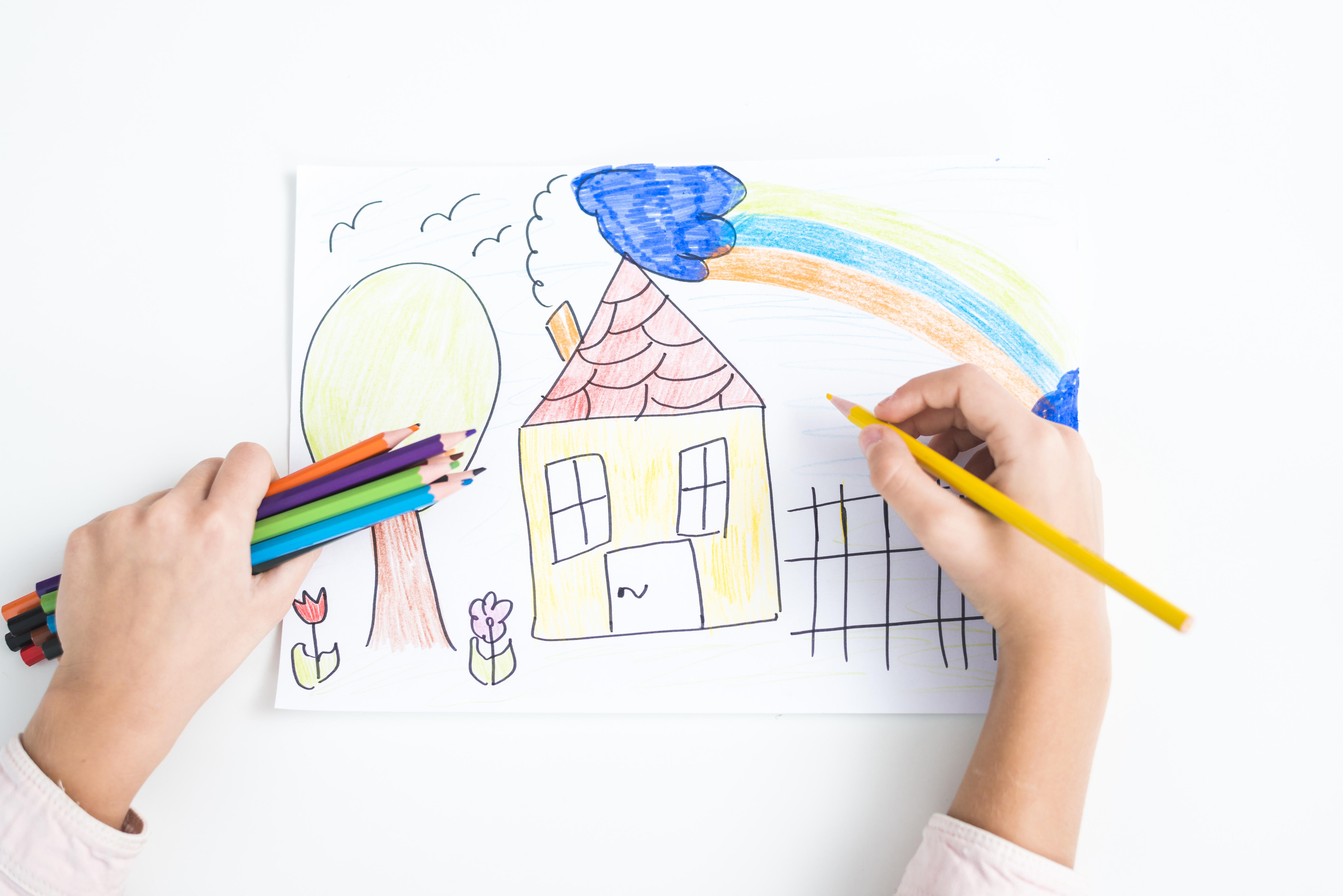 What Can Be Done To Help Parents Of >> What Can You Do With All The Creations Of Your Child