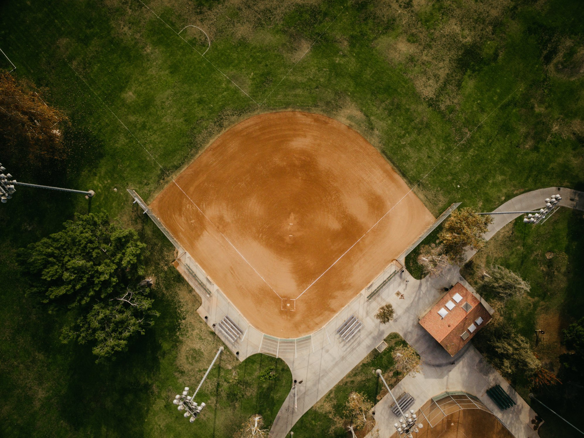 Field of dreams: if you build it, will they come? PHOTO BY FRANCISCO GONZALEZ ON UNSPLASH