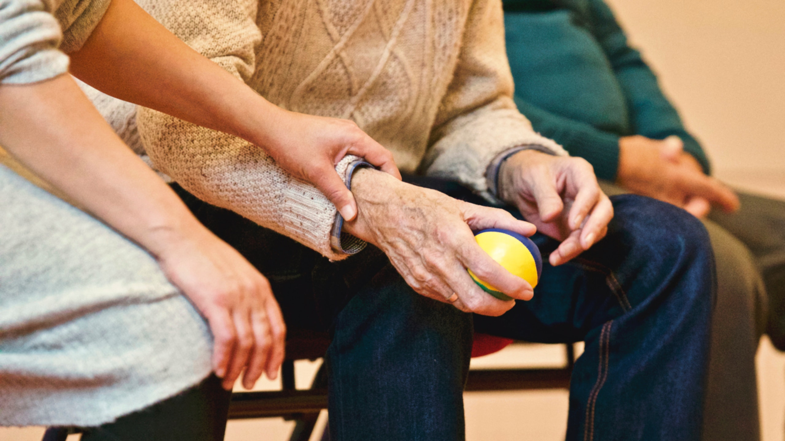 Caregivers deal with problems related to isolation, stress, and depression. It is important to learn how to prevent and treat these problems if they occur.