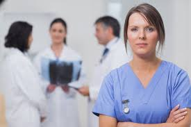 Effects of Stress on Nursing Students