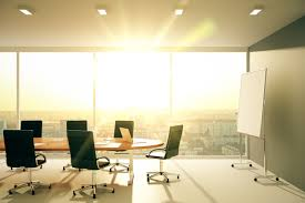 Role of Lighting in Creating a Stress-Free Environment in Offices