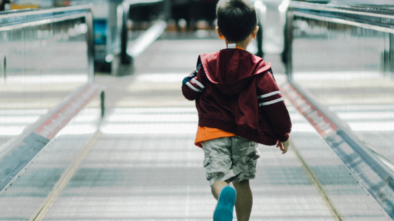 Solo Travel With Kids