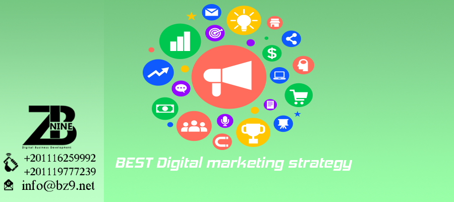 The best digital marketing strategy - Thrive Global