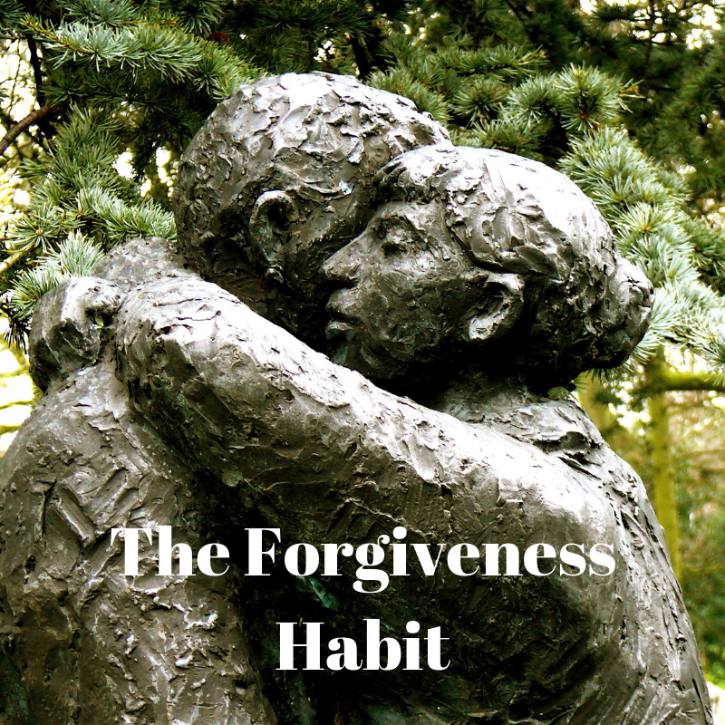 The Forgiveness Habit - Thrive Global