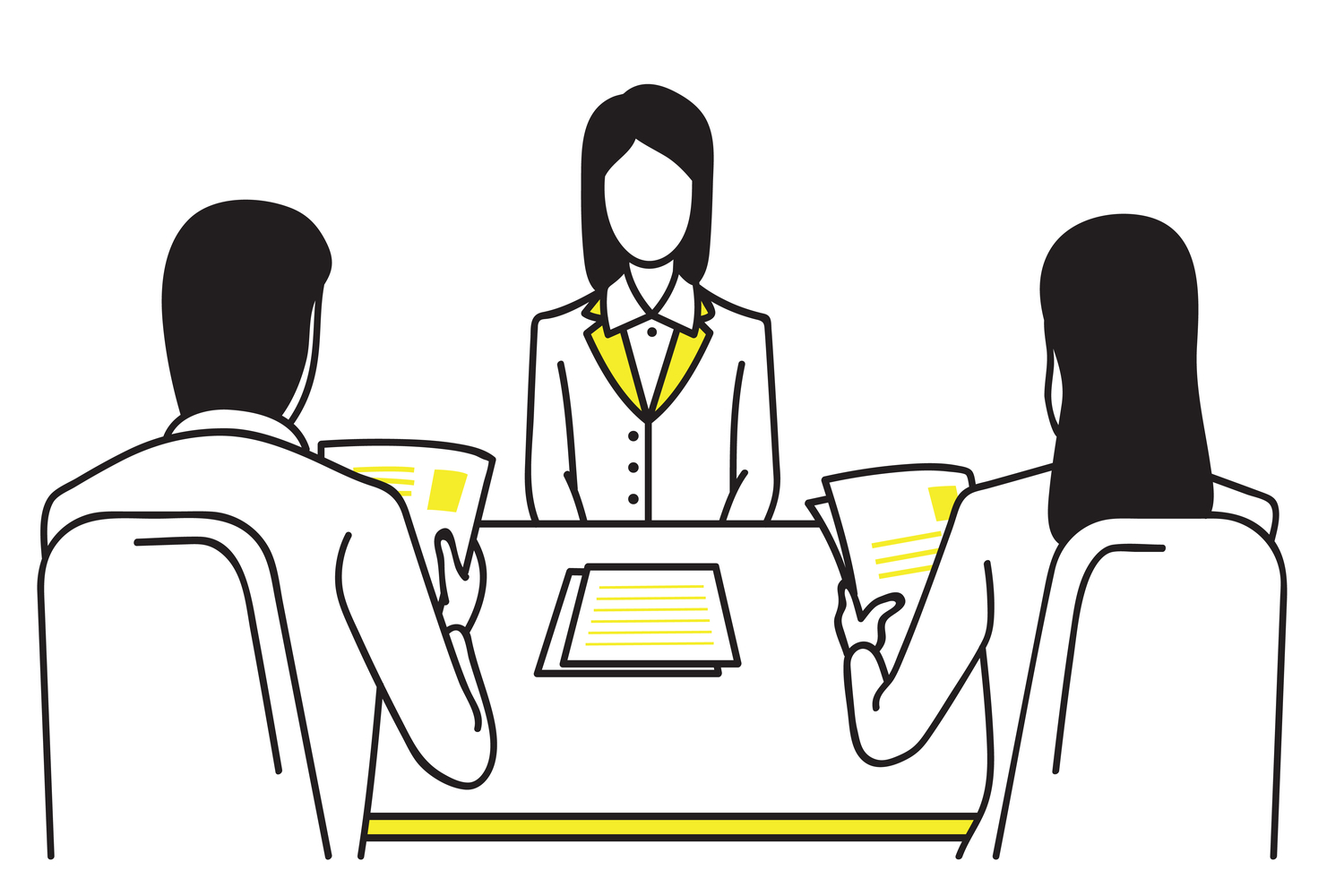 When Hiring, The Interview Is The Least Important Part of the Process. Here Are 5 Ways To Really Get To Know A Candidate.