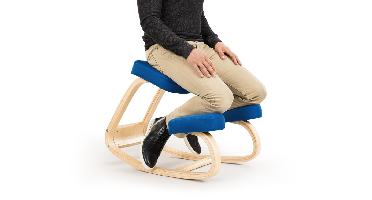 Health Benefits of a Kneeling Chair