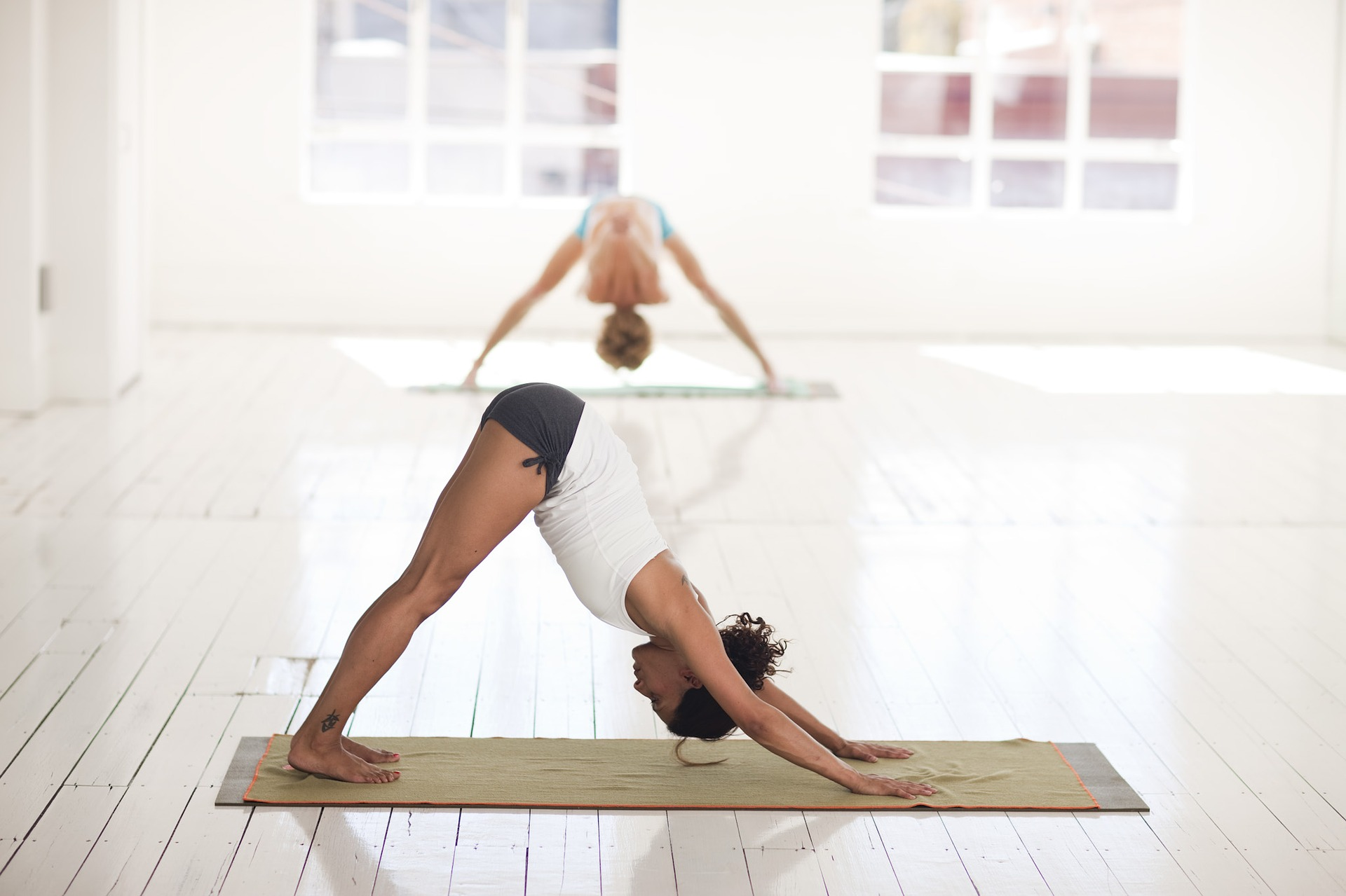 The Benefits Of Why You Should Practice Yoga