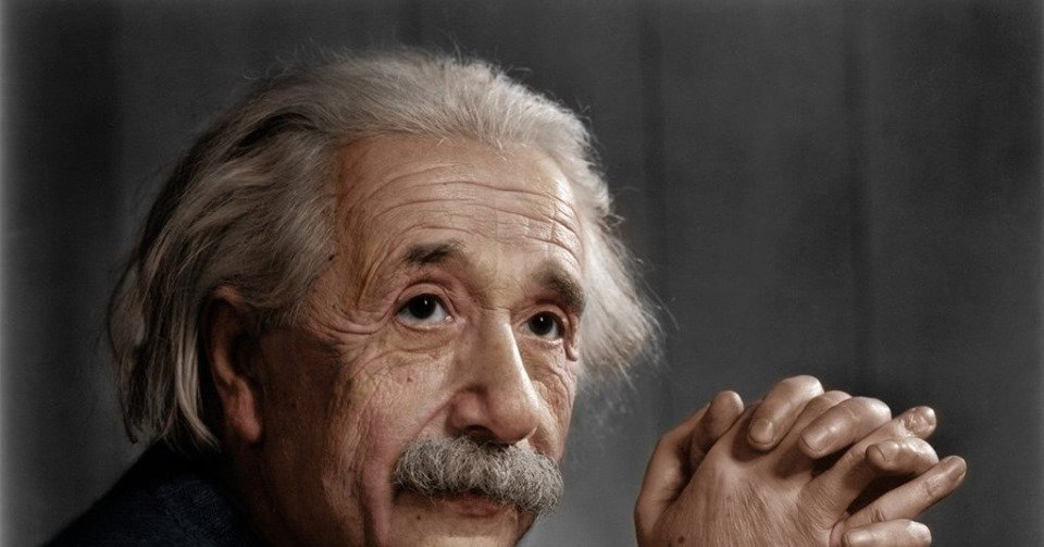 A LETTER FROM ALBERT EINSTEIN TO HIS DAUGHTER - Thrive Global