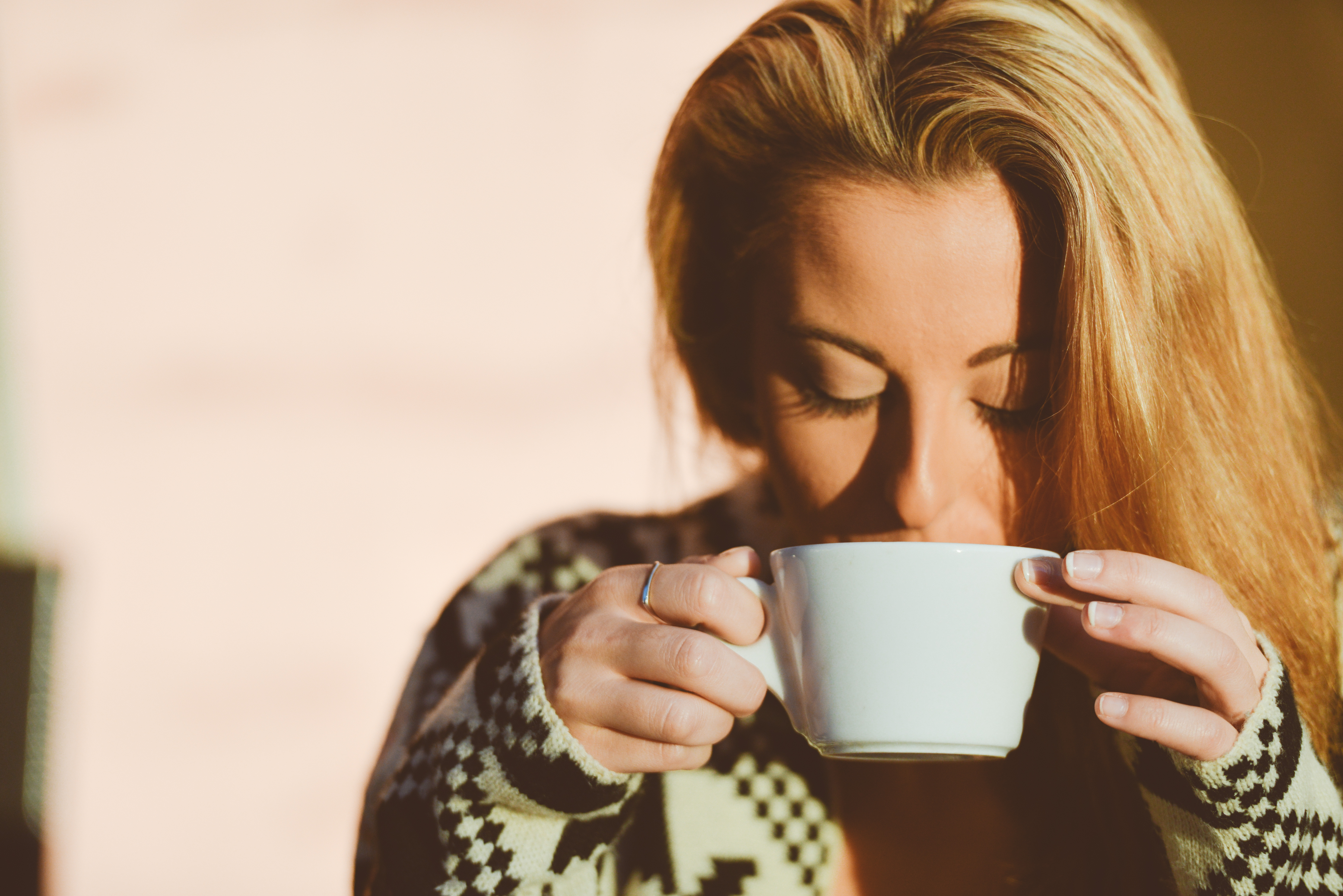 coffee benefits for mental health