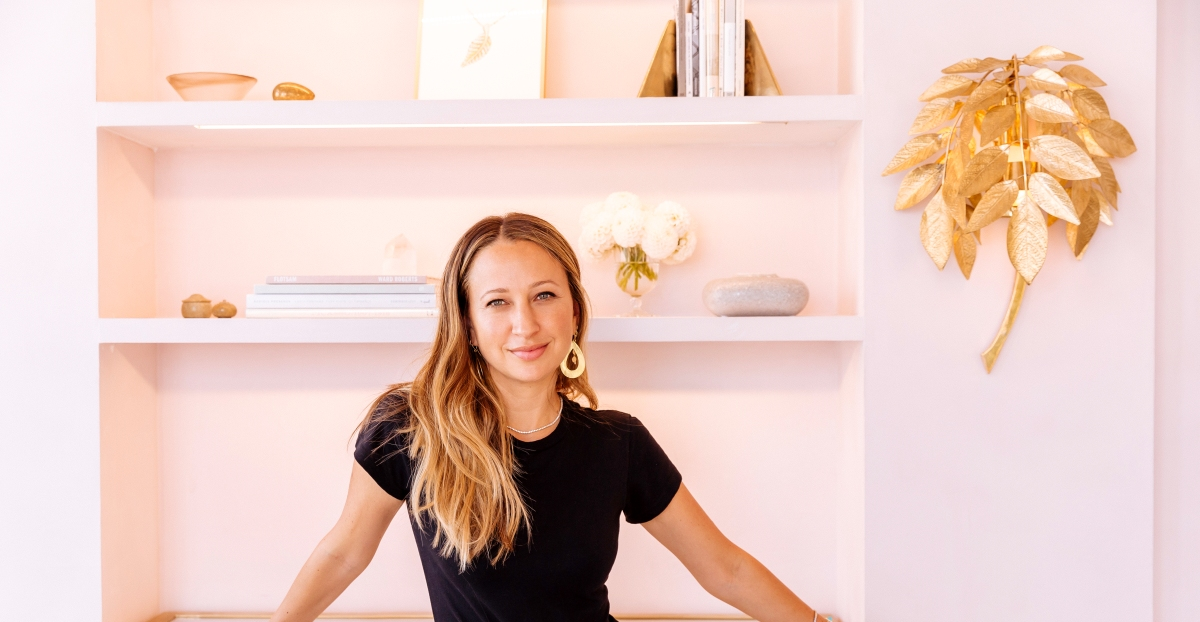 The Thrive Questionnaire With Jennifer Meyer