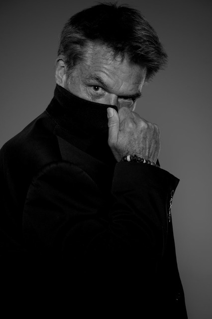 The Thrive Questionnaire With Harry Hamlin