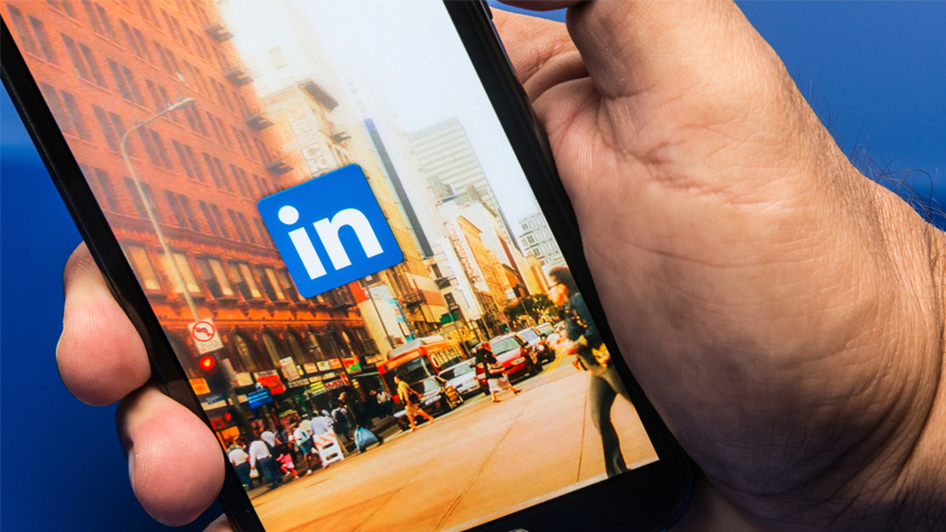 Make Good Relationship Through Linkedin