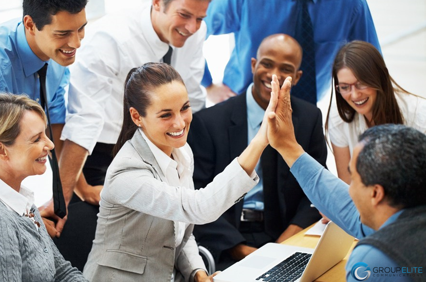 Boost Your Company Culture