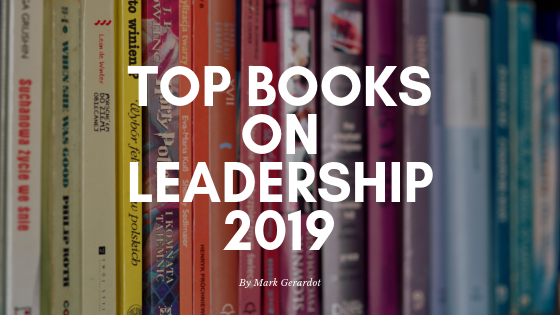 Top Books on Leadership 2019