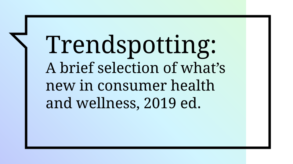 For millennials, health is wealth and wellness is a currency