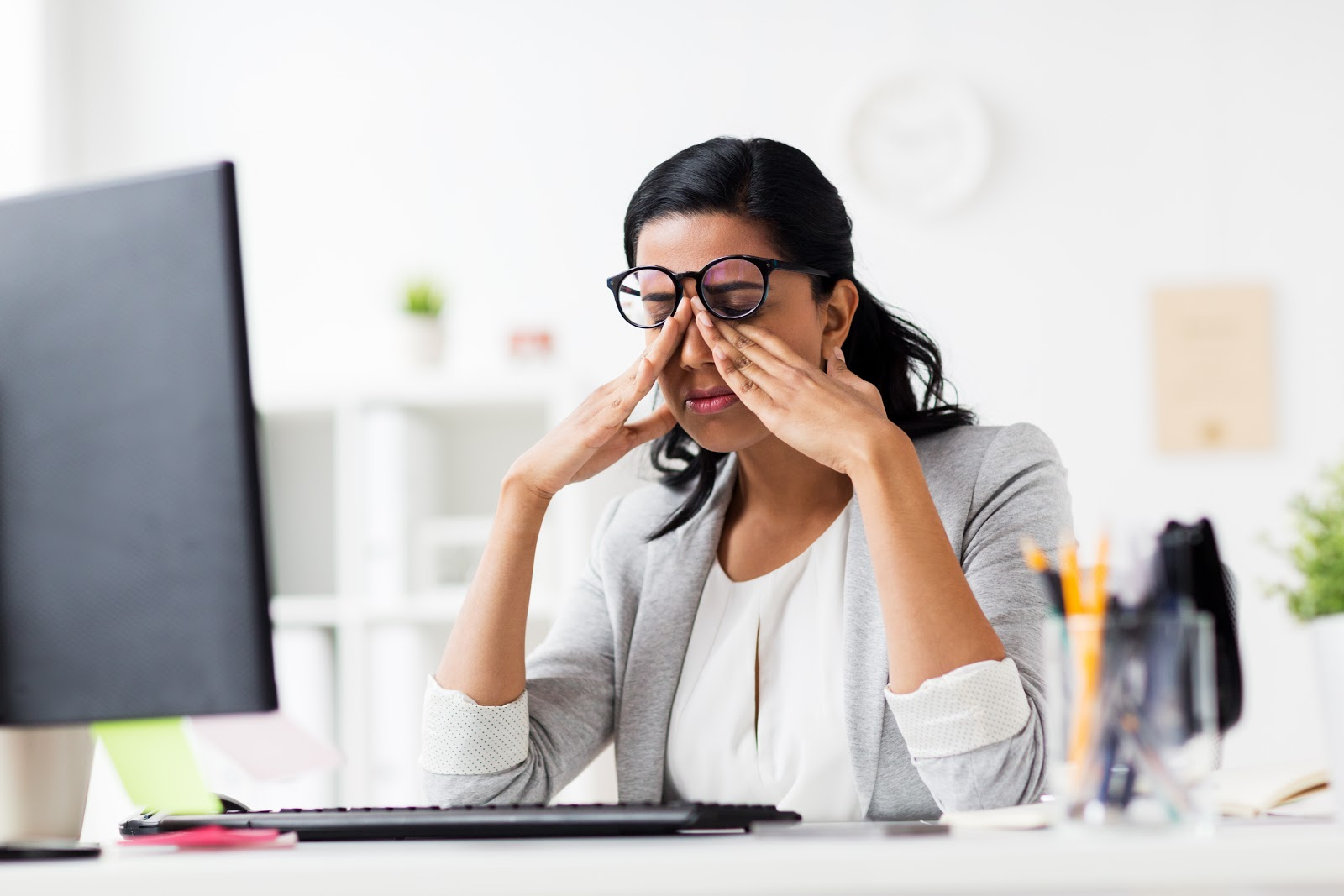 What Can You Do When Your Job is Seriously Stressing Out