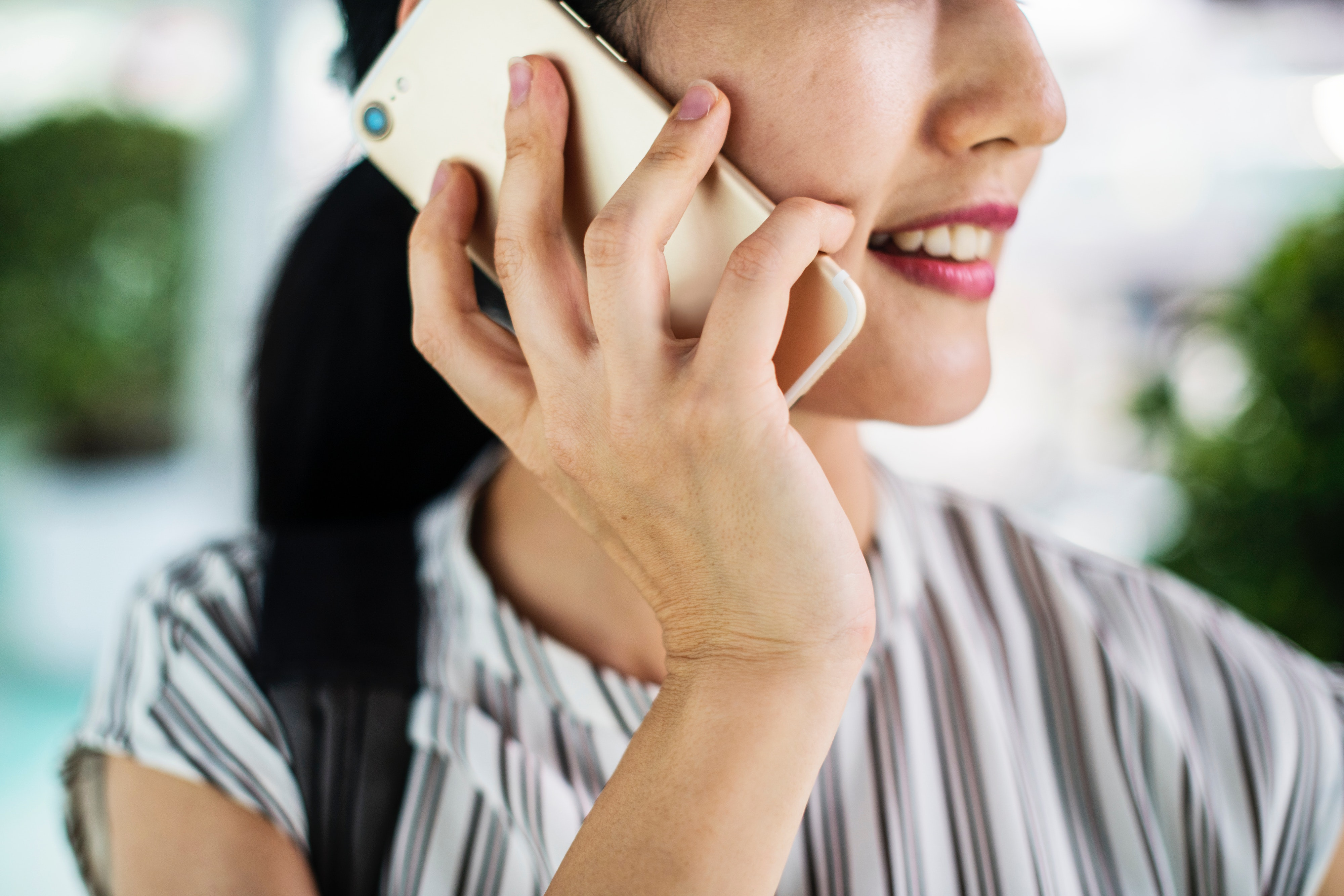 Young Generation's Attitude Towards Phone Calls - Thrive Global