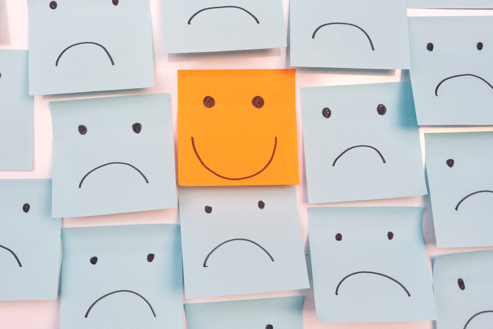 How to Harness the Pull of Positivity