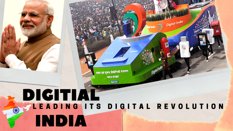 Is India Leading the Digital Revolution in 2019? - Thrive Global