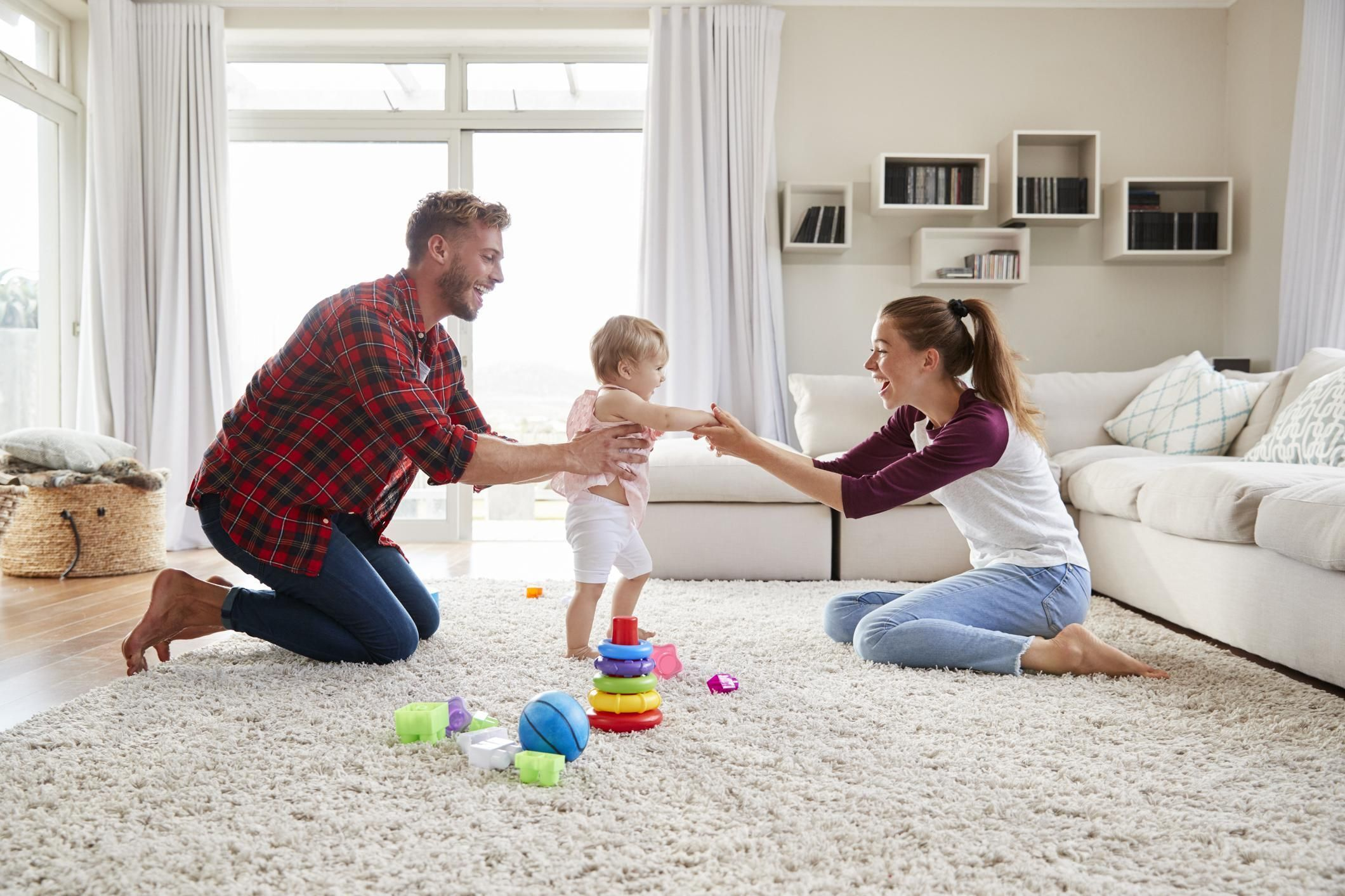 12 Key Tips for Becoming a Good Parent