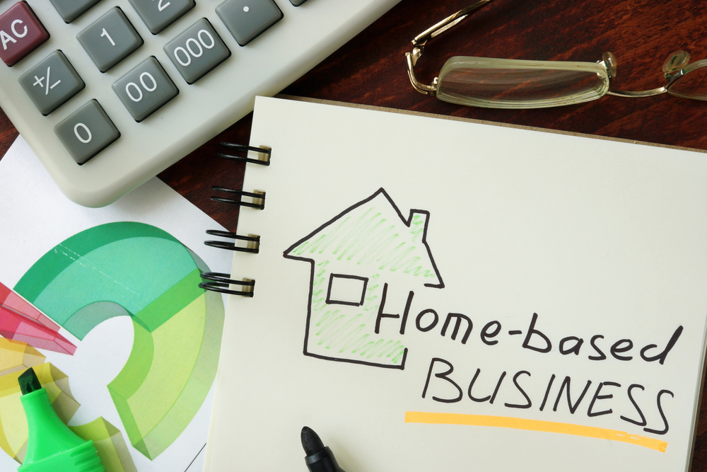 Easy Steps How To Commence A Successful Home-Based Business