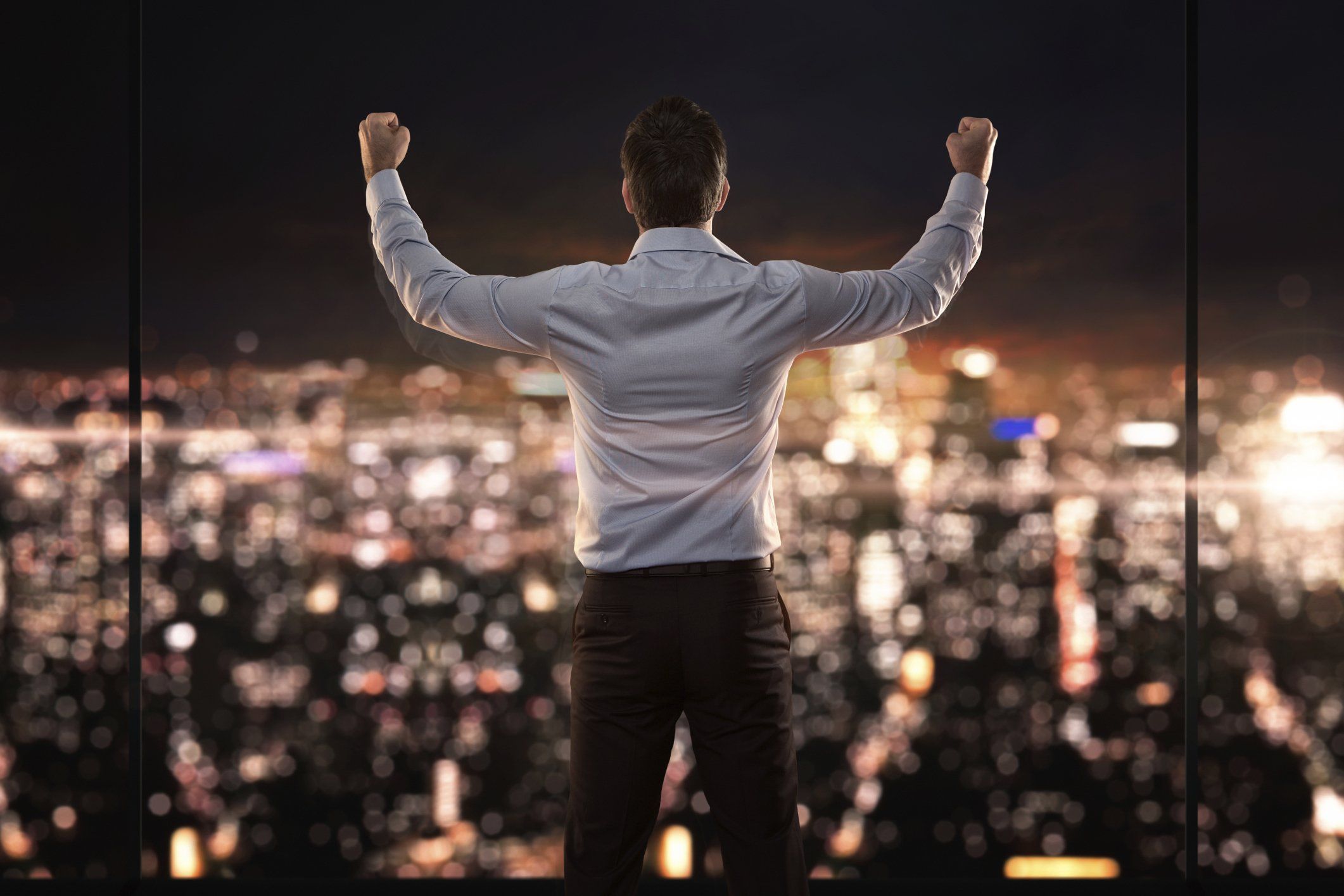 Confidence Commitments To Help You Achieve Your Goals